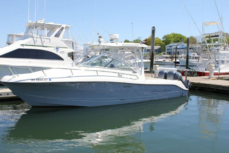 2011 Hydra-Sports 3000 VX EXPRESS FISHERMAN Power Boat For Sale - www.yachtworld.com