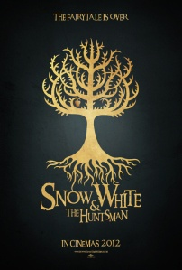 'Snow White & The Huntsman'     2012