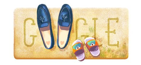 Mother's Day 2016 (Thailand)  Date: August 12 2016  Location: Thailand  Tags: National Holiday shoes mat