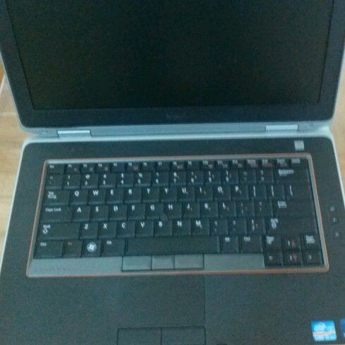 laptop dell e6420 core i5 2520 ram 4gb ổ 250gb