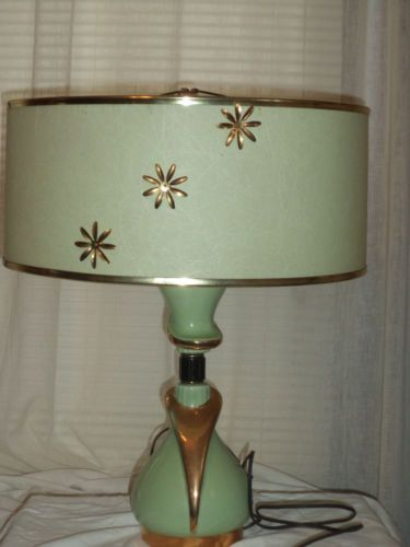 2507 Leviton Lamp Gorgeous | eBay