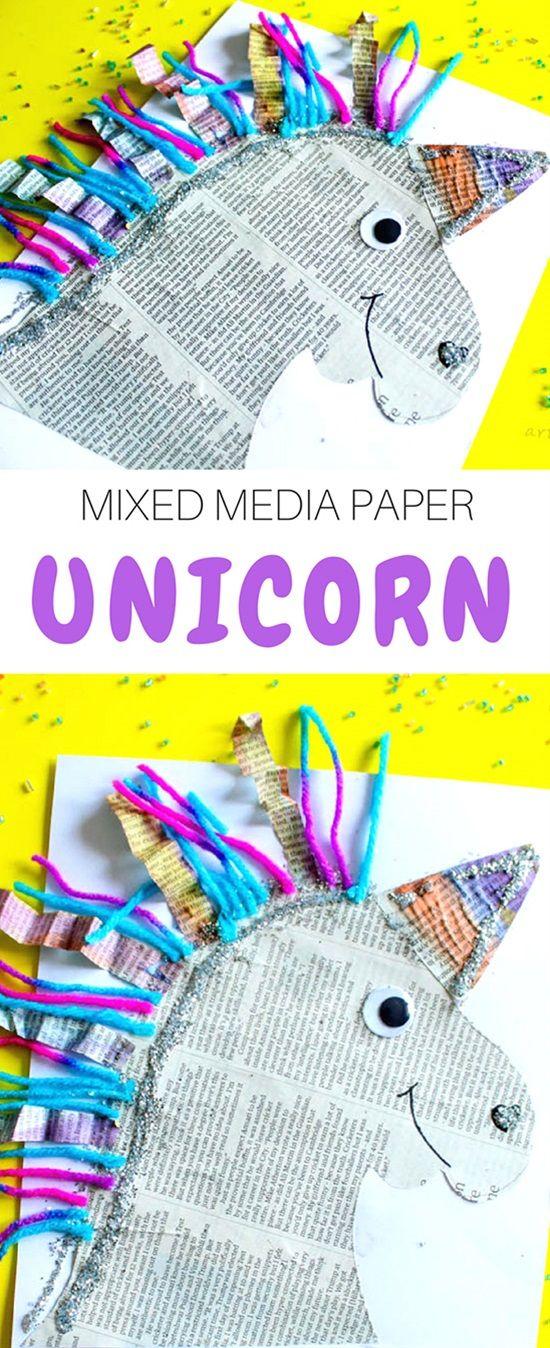 15 Amazing DIY Paper Crafts Tutorials For Your Kids