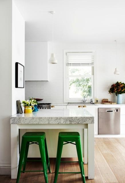 stanhope kitchen