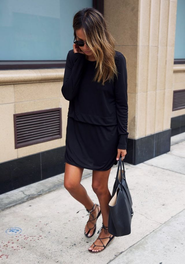 LBD. | Sincerely Jules | Bloglovin'