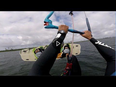 Kitesurfing in Oostvoorne with my North Kite Evo 9m model 2016 - VIDEO - http://worldofkitesurfing.com/kitesurf/videos-kitesurf/kitesurfing-in-oostvoorne-with-my-north-kite-evo-9m-model-2016-video/