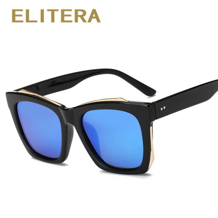 $8.57 (Buy here: https://alitems.com/g/1e8d114494ebda23ff8b16525dc3e8/?i=5&ulp=https%3A%2F%2Fwww.aliexpress.com%2Fitem%2FELITERA-Vintage-Sunglasses-Women-Brand-Designer-Square-Sun-glasses-Retro-Gradient-Vintage-Eyewear-Shades-UV400-oculos%2F32756985052.html ) ELITERA Vintage Sunglasses Women Brand Designer Square Sun glasses Retro Gradient Vintage Eyewear Shades UV400 oculos de sol for just $8.57