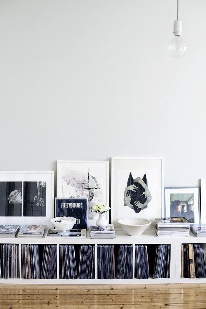 mojomade: Office & Studio Space Inspiration