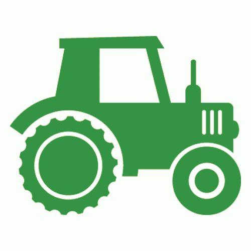 Tractor Strijkapplicatie