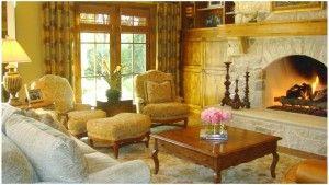 Interior Furniture Great Room Vintage Tea Room Furniture
