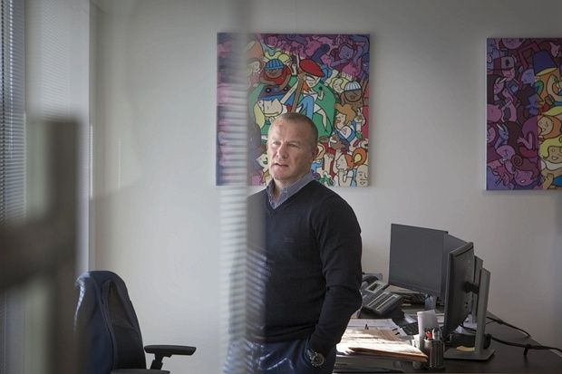 He is almost certainly the most well-known fund manager in Britain, adored by legions of followers who have enjoyed bumper investment returns on the back of his stock-picking prowess.