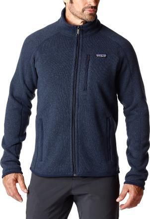 Patagonia better sweater sale until November  22