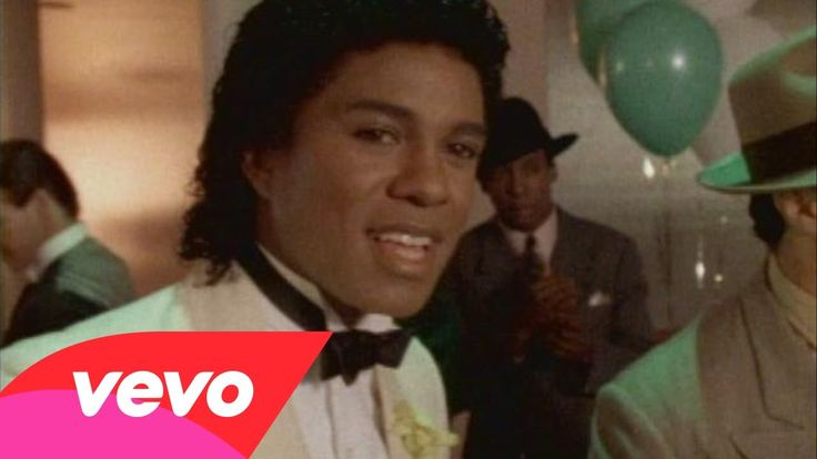 Jermaine Jackson - Do What You Do