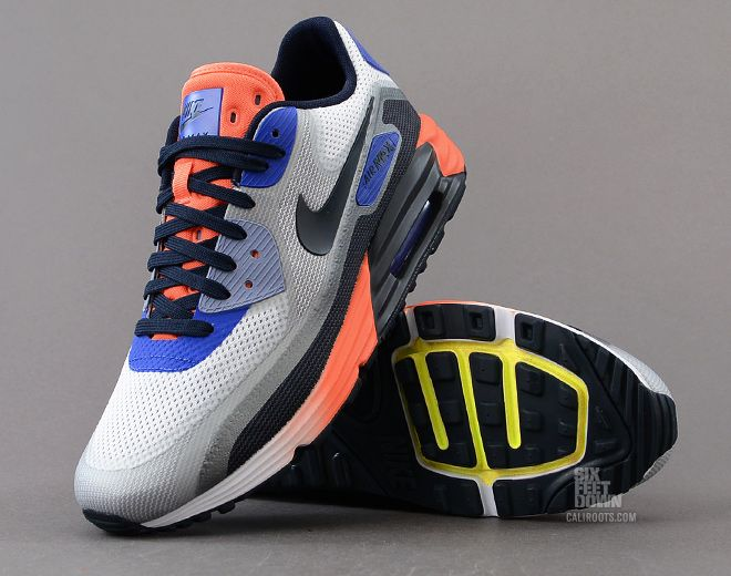 Nike Air Max Lunar90 C3.0 (631744 104) - Caliroots.com