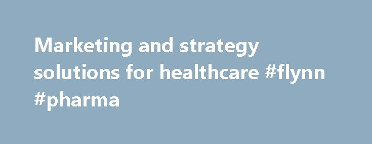 Marketing and strategy solutions for healthcare #flynn #pharma http://pharmacy.remmont.com/marketing-and-strategy-solutions-for-healthcare-flynn-pharma/  #pharmaceutical marketing # With more than 20 years experience in the Australian pharmaceutical market, Kim Gould has built AbsolutePharma into one of Australia's premier healthcare service suppliers. With a who's who of past and present customers, AbsolutePharma has become the preferred outsourcing and consulting choice. Offering customers…