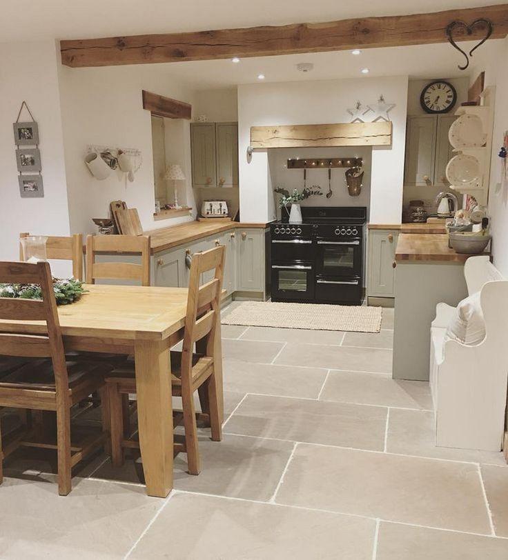 52 stunning farmhouse kitchen design ideas 19 kitchen remodel small diy kitchen remodel on farmhouse kitchen small id=52250