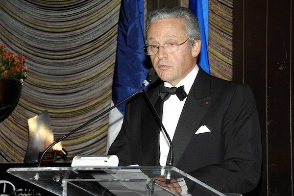 Art Dealer Guy Wildenstein Caught Up In €600 Million Tax Evasion Case - artnet News