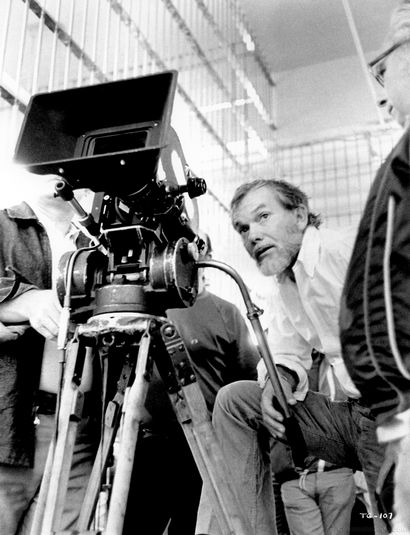 Sam Peckinpah | Sam PECKINPAH dans les films