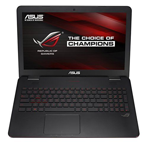 ASUS ROG GL551JW-DS74 15.6-Inch IPS FHD Gaming Laptop, NVIDIA GTX960M - http://pctopic.com/laptops/asus-rog-gl551jw-ds74-15-6-inch-ips-fhd-gaming-laptop-nvidia-gtx960m/