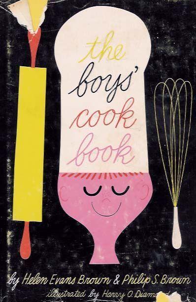 the boys' cook book