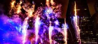 Things to do on New Years Eve in Chicago