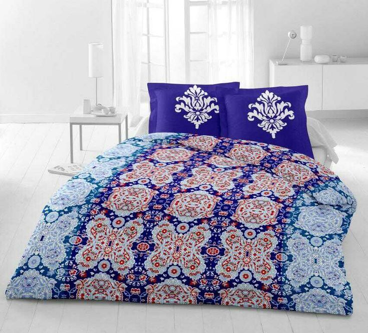 ARAV ENTERPRISES 100% COTTON DOUBLE BED SHEET 90X100 IN.BED SHEET 17X27 IN.TWO PILLOWS BOOK FOLD WEIGHT 1.5 KG. #DoubleBedSheets