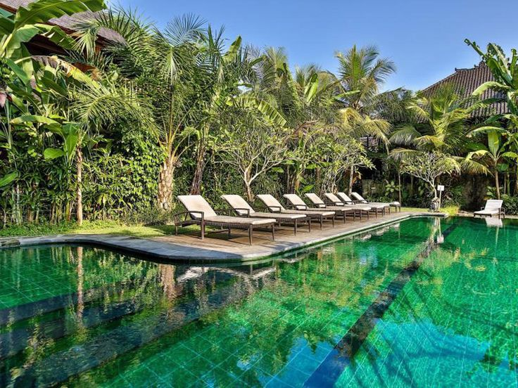 Budget hotels in Bali