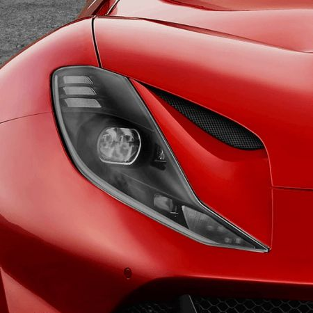 2017 Ferrari 812 Superfast The successor to the Ferrari F12berlinetta entryway of a 6.5-liter V12, well for around 800 drive when rev the motor at 8500 r/mi