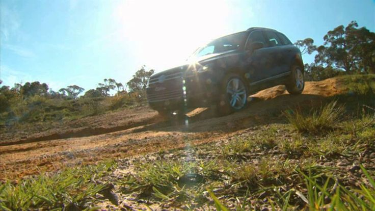 Australia's Best Cars 2013 - Best Luxury SUV over $65,000 - Volkswagen Touareg V6 TDI. For the full review and more visit - http://www.racq.com.au/bestcars