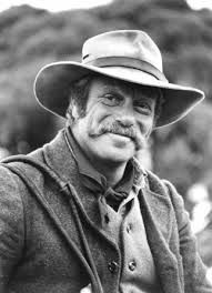 Jack Thompson as Clancy of the Overflow in The Man From Snowy River