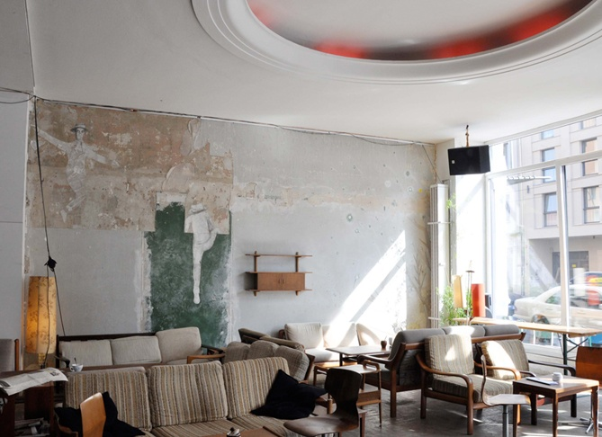 76 best Berlin images on Pinterest | Restaurant, Diners and ...