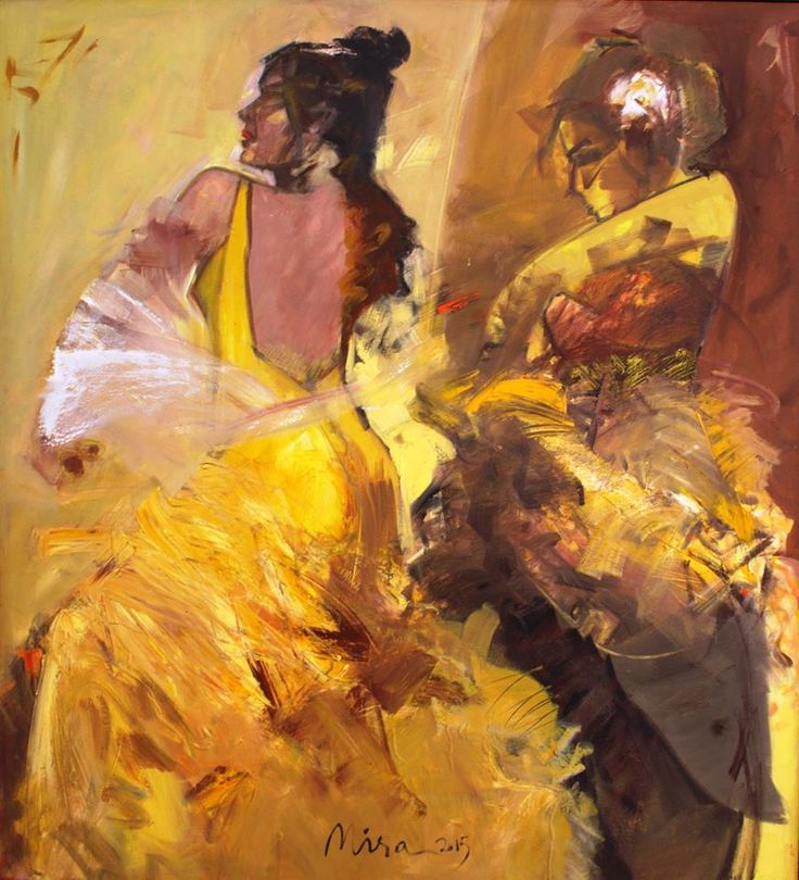 mira koldaş flamenco