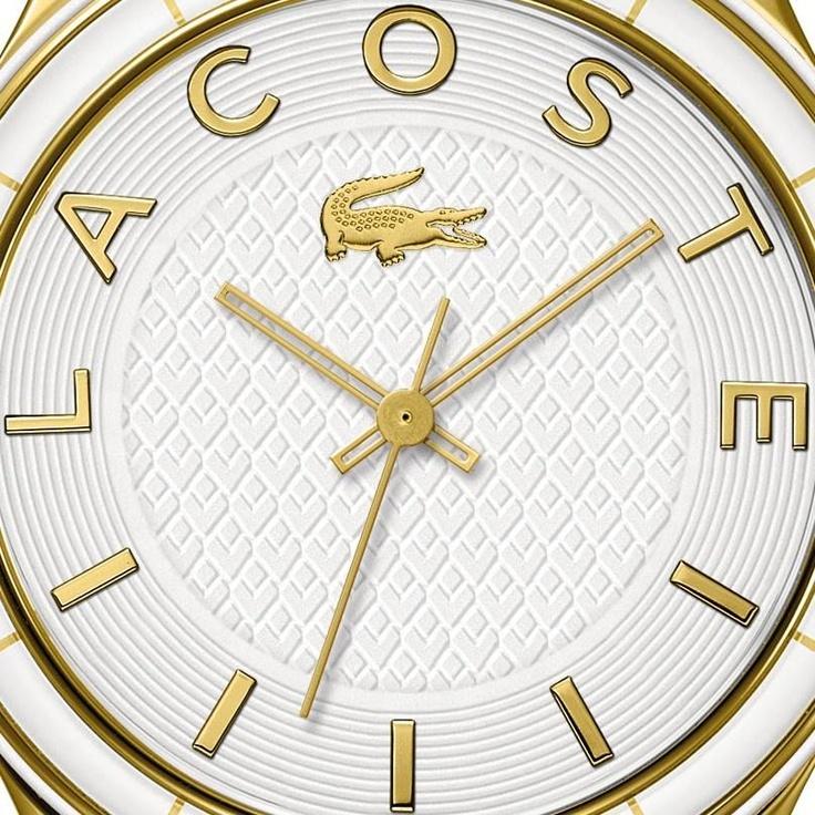 Lacoste novinky, pre seba hodinky nájdete na http://www.1010.sk/kategoria/hodinky-lacoste/