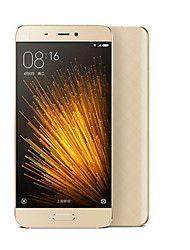 "Xiaomi Mi5 5.1 """" Android 5.1 Celular 4G (Chip Duplo Quad núcleo 16MP 3GB + 32 GB Preto Dourado Branco)"