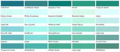 Valspar Paints, Valspar Paint Colors, Valspar Lowes - American Tradition - samples, swatches, paint chips, palettes
