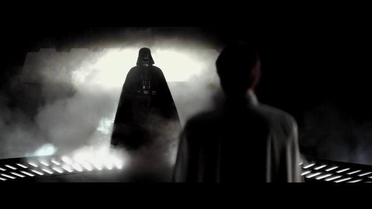 Изгой Один История Звёздных Войн 2016 Rogue One A Star Wars Story русски...