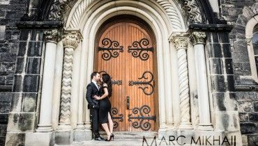 Dave & Carolyn Love Story Engagement Marc Mikhail Photography - Marc Mikhail Photography Dave & Carolyn Love Story Engagement Marc Mikhail Photography - Marc Mikhail Photography #takenbymarc #photography #love #engagement #sexy #kissing #rain #UofT #toronto #heels #suitandtie