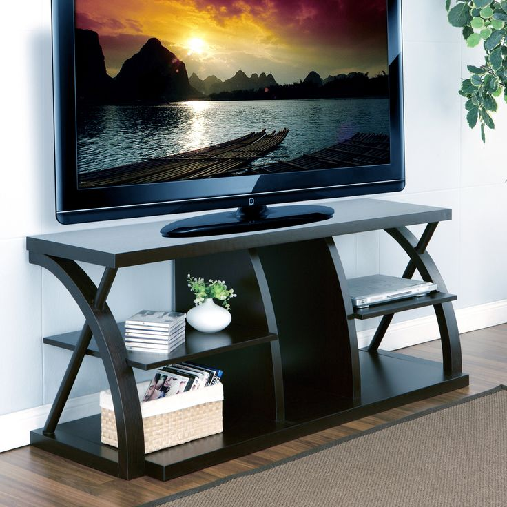 best 20 60 inch tv stand ideas on pinterest old tv consoles farmhouse delivery and farmhouse. Black Bedroom Furniture Sets. Home Design Ideas