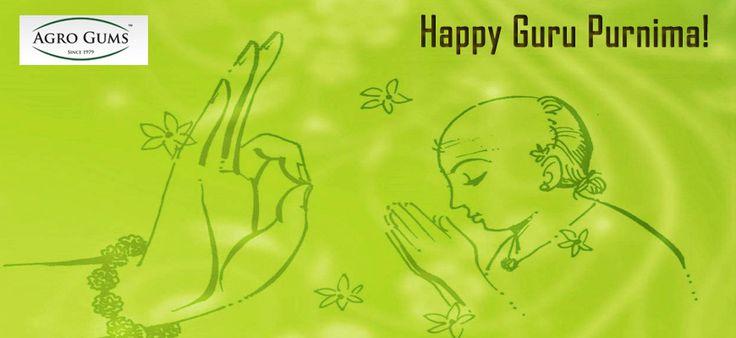 Happy Guru Purnima!
