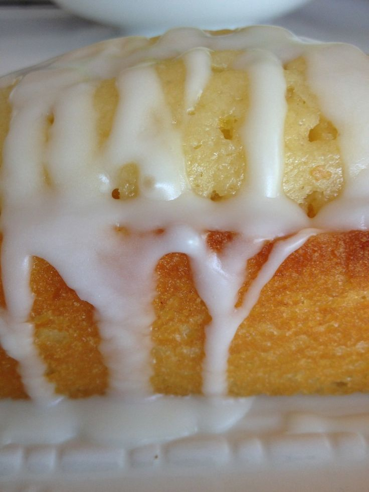 Lemon Yogurt Cake - Barefoot Contessa: Lemon Cakes, Lemons Lemons ...