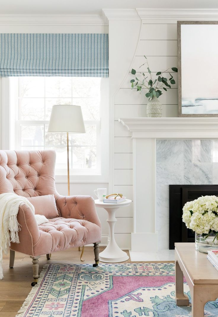 The Holly Road House | Bria Hammel Interiors