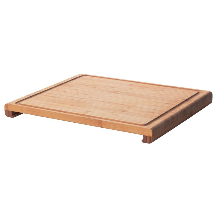 53 Ikea Products Almost As Good As The Meatballs #refinery29  http://www.refinery29.com/ikea-furniture#slide-1  A wooden cutting board is serious kitchen staple.Ikea Rimforsa Cutting Board, $15.99, available at Ikea. ...