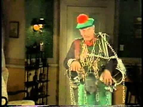 Mr Belvedere Rings The Bell Youtube