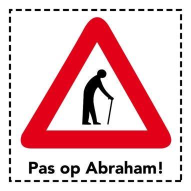 Abraham kaart