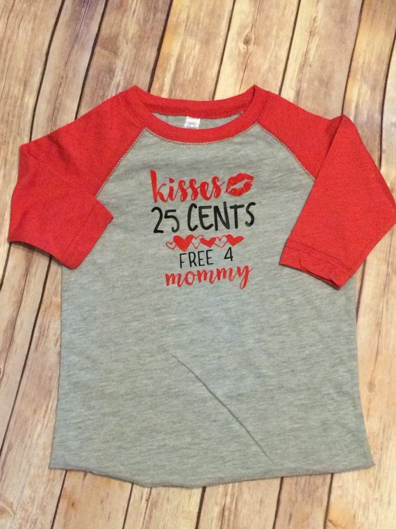 Toddler Valentines Shirt Boys Valentine Day by ThePaisleyPig501