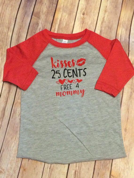 Toddler Valentines Shirt Boys Valentine Day by ThePaisleyPig501