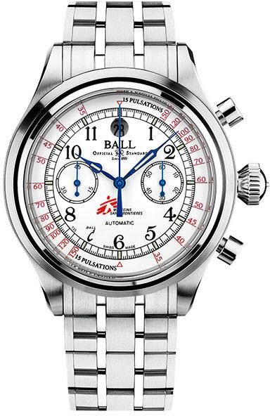 Best 25 white company code ideas on pinterest magazine front ball watch company trainmaster pulsemeter chronograph msf add content bezel fixed fandeluxe Gallery