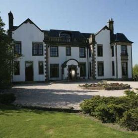 Gleddoch House Hotel & Golf Club