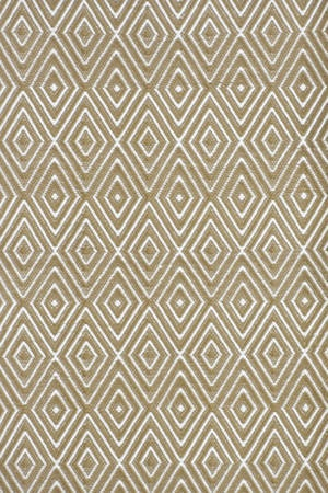Hand woven beige indoor outdoor area rug runners table for Woven vinyl outdoor rugs
