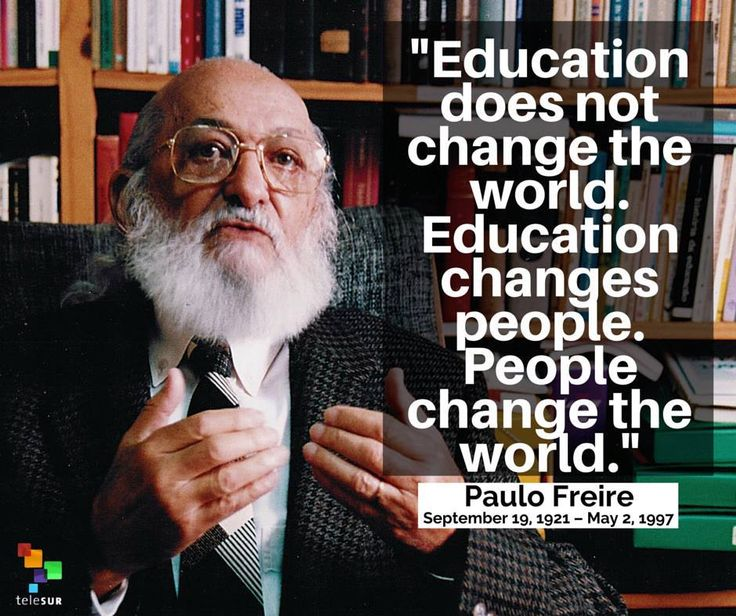 Education Is Liberation Quote: Best 25+ Paulo Freire Quotes Ideas On Pinterest