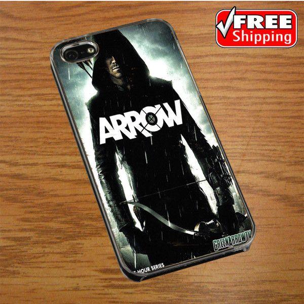 Arrow Girl IPHONE 4 | 4S COVER CASE